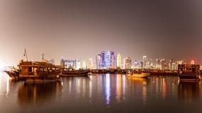 Doha Katar: 8 porad dla turystów