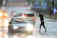 KIŠA IDE KA BEOGRADU Meteorolozi najavljuju obilne padavine, moguće i NEPOGODE
