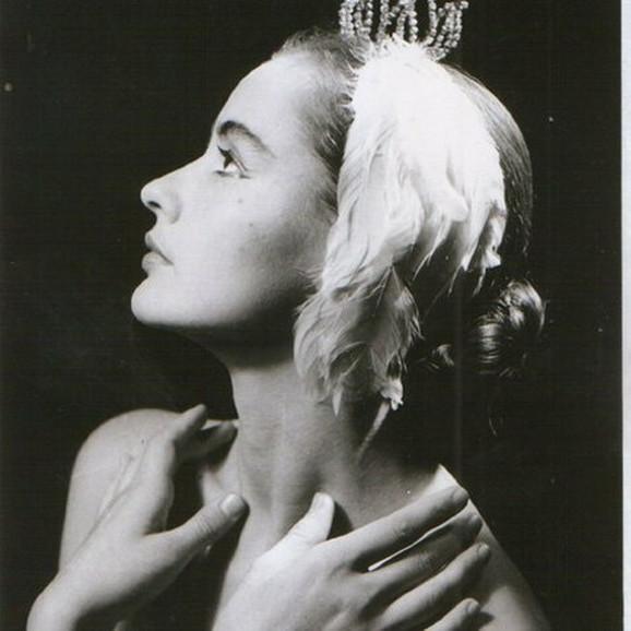 Jovanka Bjegojević kao Odeta