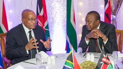 South Africans, Kenyans ranked as best speakers of the Queen's English in the whole of Africa