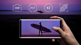 Smartfony z aparatami o największej rozdzielczości - ranking