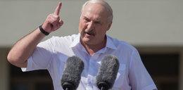 Łukaszenka zamierza zamknąć granicę z Polską