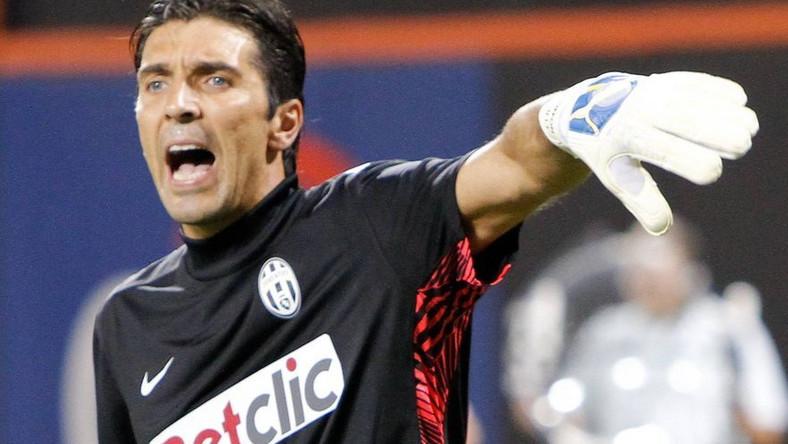 Gianluigi Buffon do końca kariery zostanie w Juventusie Turyn