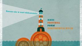 23. Festiwal Form Dokumentalnych NURT rusza we wtorek