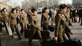 Piosenkarka z Korei Północnej wystąpi na zimowych igrzyskach w Korei Południowej?