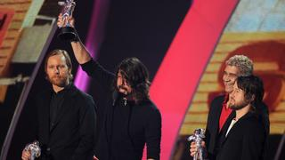 Foo Fighters (fot. Getty Images)