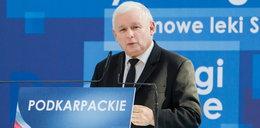 Kaczyński chce przemienić Podkarpacie w Bawarię?