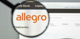 Mail od Allegro z prośbą o uregulowanie rachunku. Dostałeś go?