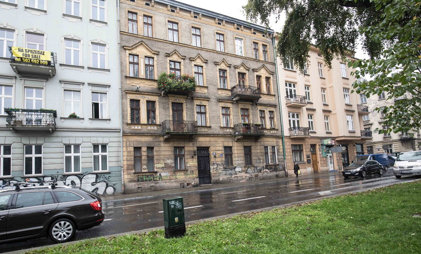 Nikt przez lata nie zajął się aferą w Krakowie. Poseł ujawnia kulisy!