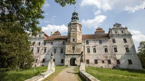 Zamek Książęcy Niemodlin na czele rankingu Polskiej Organizacji Turystycznej