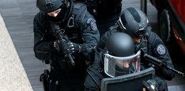 14-latek z materiałami wybuchowymi zatrzymany w Brukseli