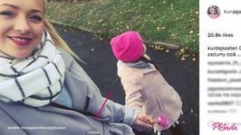 Które gwiazdy pokazały swoje dzieci na Instagramie?