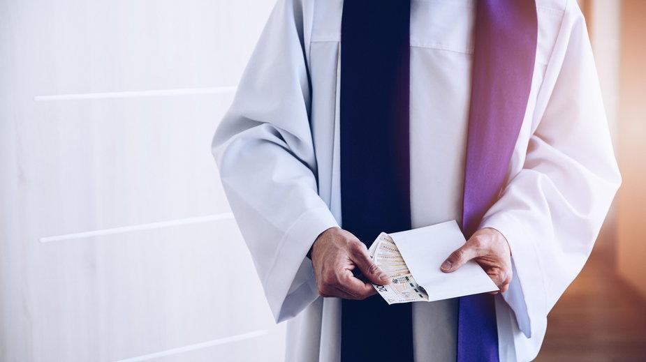 Ile kosztuje ślub kościelny?
