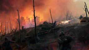 """Battlefield 1 - olbrzymi czołg Char 2C i nowa klasa elitarna w dodatku """"Nie przejdą""""?"""