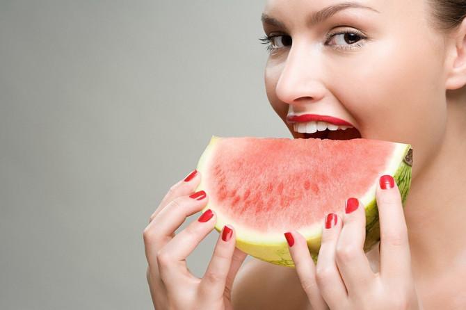 Lubenica sadrži likopen, jedan od najjačih antioksidanata