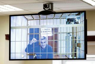 Amerykanin, który zrobił dla Rosji więcej niż ministrowie gospodarki trafił do aresztu