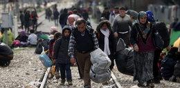 Syryjczyk dostaje... 360 tys. euro zasiłku!