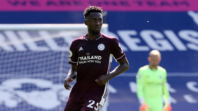 Nigerian Players Abroad: Wilfred Ndidi puts in a decent performance in central defence and what next for Alex Iwobi?