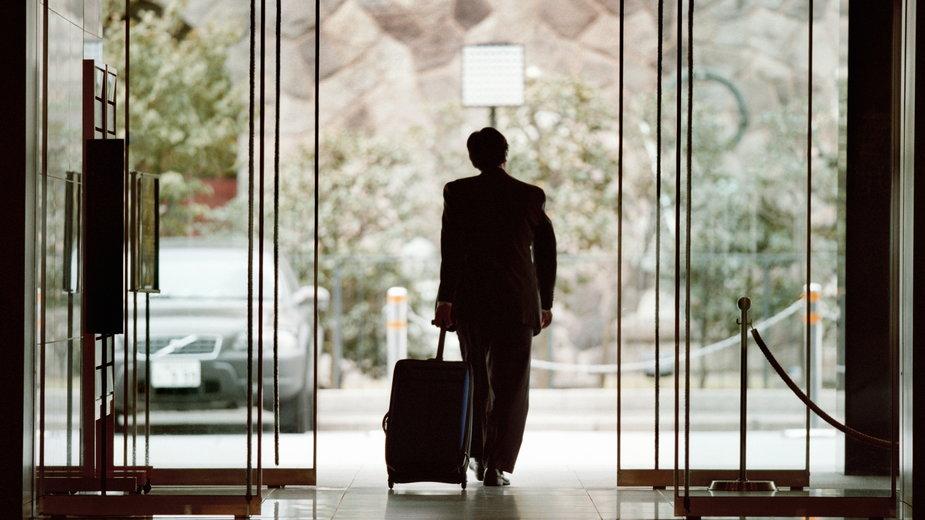 Szklarska Poręba: Turysta nie zapłacił 22 tys. zł za wypoczynek w hotelu