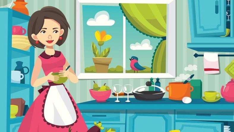 Poznaj kuchenne triki!