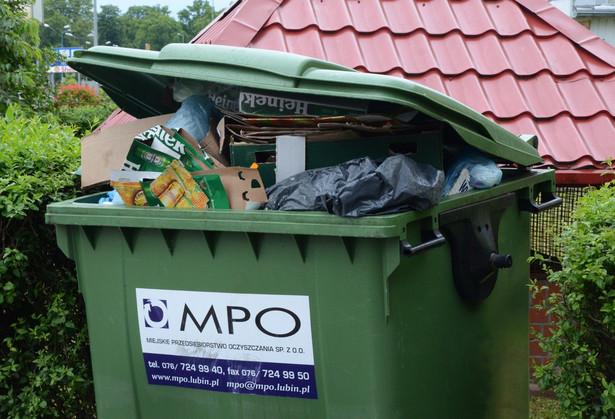Od 1 lipca trwa walka – przede wszystkim na ceny – również między firmami wywożącymi śmieci.