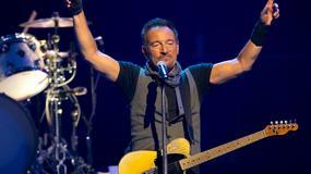 """Bruce Springsteen napisał piosnkę do """"Harry'ego Pottera"""". Nie została zaakceptowana"""