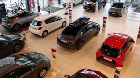 Toyota: trwa wyprzedaż rocznika 2017