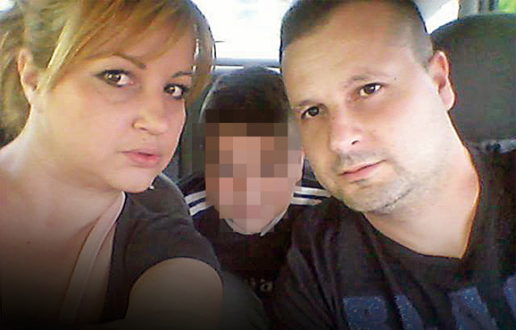 Trinaestogodišnji sin ostao je bez oba roditelja