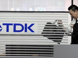 TDK to buy Germany's Epcos