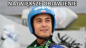 PŚ w Pjongczangu: Maciej Kot najlepszy. Memy po zwycięstwie Polaka