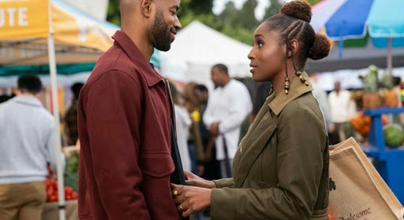 Insecure is ending - Here are our best moments from Season 1 to Season 4