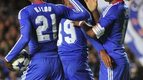 Drogba spełni marzenie, Ronaldo i Zidane pomogą
