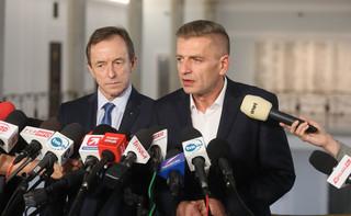 PiS i Kukiz'15 krytycznie o konwencji PO. Arłukowicz: Pokazujemy, jak uczyć się dyplomacji