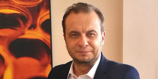 Christoph Szakowski, Managing Partner, LogCon East