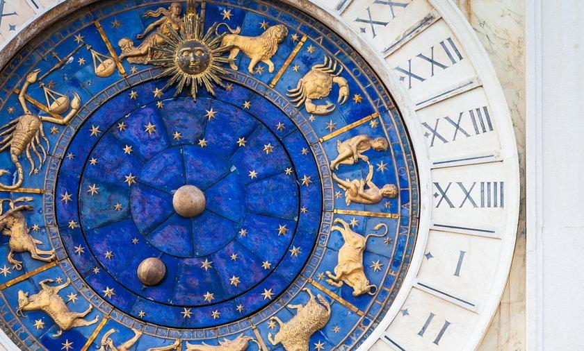 Horoskop na majówkę