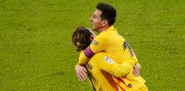 FC Barcelona rozbiła Athletic Bilbao w finale Pucharu Króla, rekord Messiego