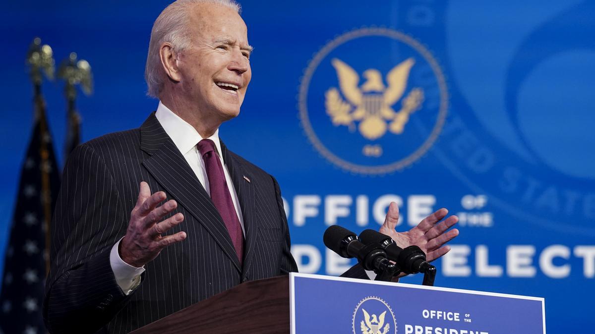 Összeválogatta a csapatát: magyarokkal veszi körül magát Joe Biden