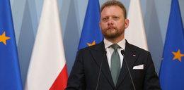 Szumowski dostał ochronę na wniosek Kamińskiego