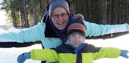 Chłopiec, który widział jak ojciec kamienuje mamę i brata, wciąż w Hiszpanii. Jego dziadkowie są w szoku i nie mają siły do niego lecieć