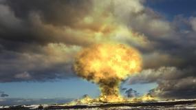 Wojny atomowe w starożytności?