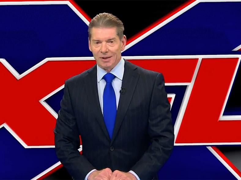 Read more on the new XFL: