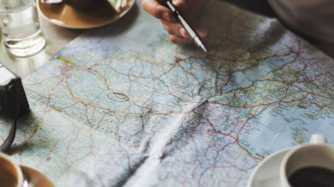 Aplikacja ma zastąpić przewodniki, mapy i rekomendacje z forów internetowych