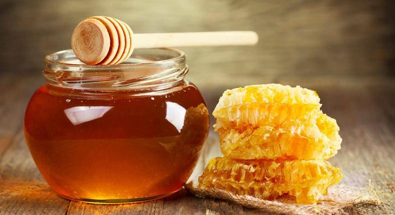 Dangers of honey(moodmart)