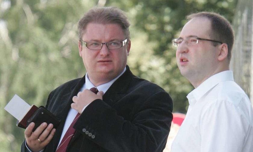 Bielan i Kamiński odejdą z PJN?