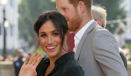 To już pewne! Księżna Meghan jest w ciąży!