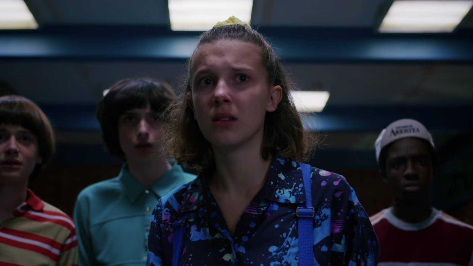"""Stranger Things 3""-Final-Trailer: Wird Billy vom Demogorgon eingenommen?!"