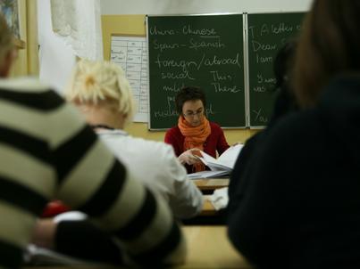 W Warszawie najwięcej ofert na pełen etat dotyczy wychowania przedszkolnego – praca czeka na 250 nauczycieli.