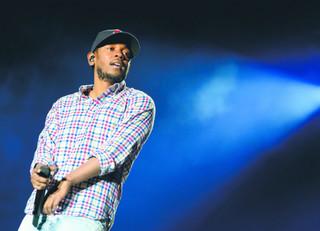Szkice wizjonera. Kendrick Lamar 'Untitled Unmastered'