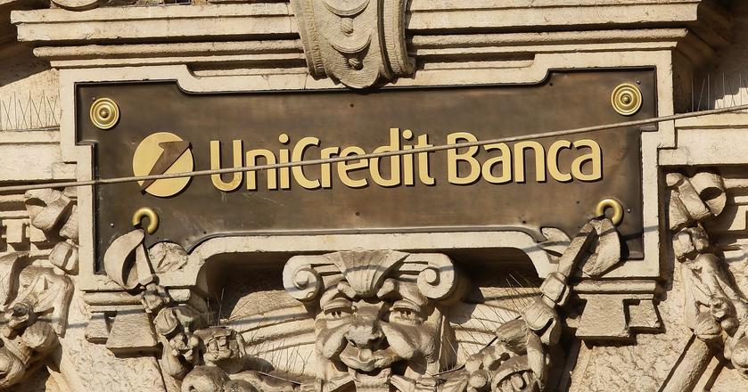 Włoski Unicredit, były właściciel banku Pekao, ma chrapkę na niemiecki Commerzbank