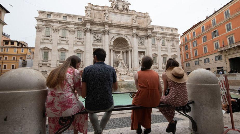 Czytelniczka przeżyła kiepski wyjazd do Rzymu